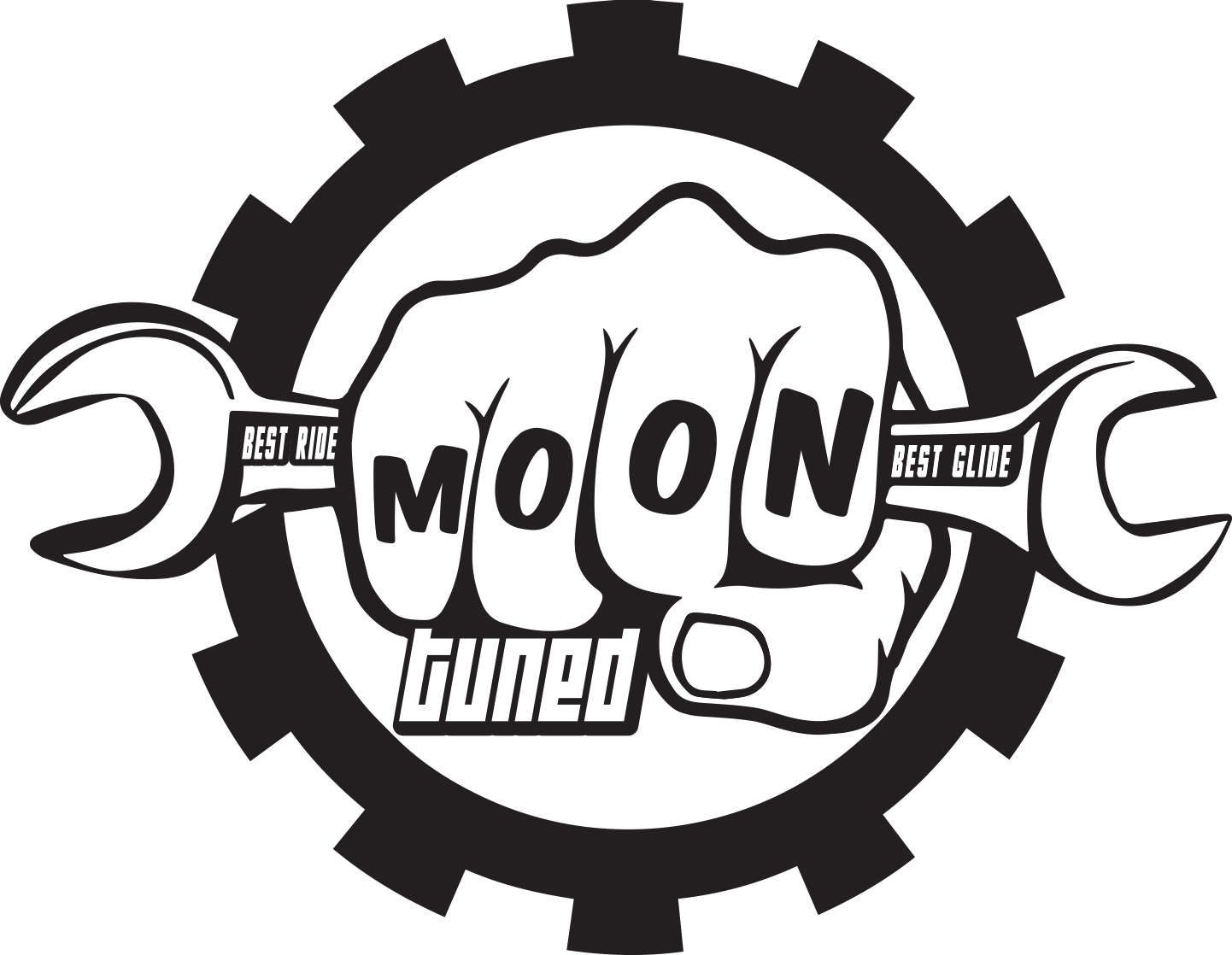 Moon Tuned - Bicycle Service & Repair - Brainerd