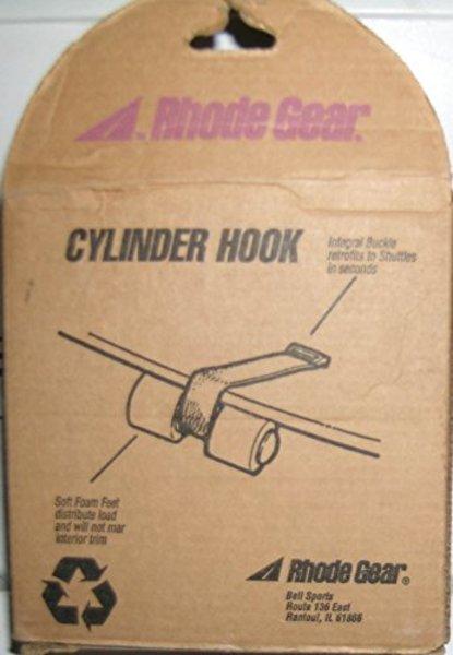 Rhode Gear Cylinder Hooks (Pair)