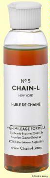 Chain-L Chain Lube