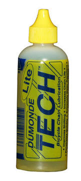 Dumonde Tech Lite Chain Lube 2-ounce Bottle