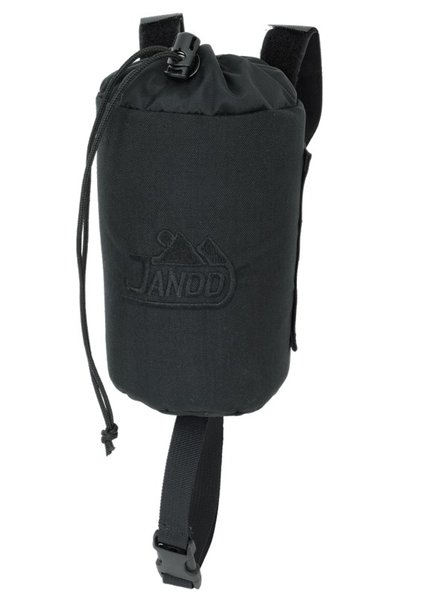 Jandd Anywhere Bottle and Grub Bike Bag