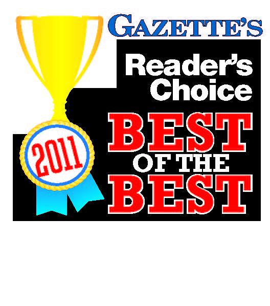 Best of the Best in Medina County 2011
