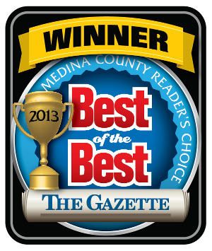 Best of the Best in Medina County 2013