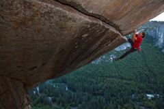 Photo from the film On Assignment: Jimmy Chin ©