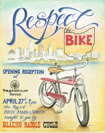 Respect The Bike