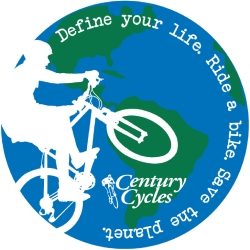 Bay Bike to School Challenge Logo