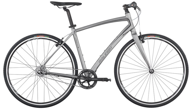 Raleigh Cadent i8 Bicycle