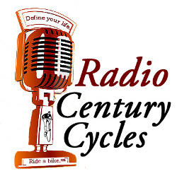 Radio Century Cycles - Century Cycles - Cleveland & Akron Ohio