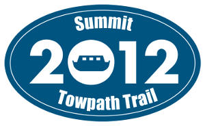 Summit 2012 Towpath Trail