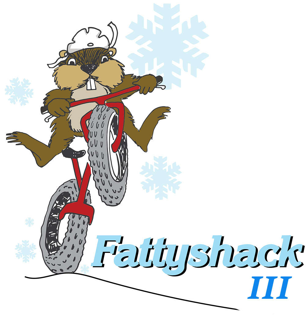Fattyshack III logo