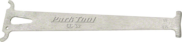 Park Tool CC-3.2 Chain Wear Indicator