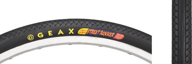 Geax Street Runner Tire
