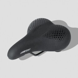 Delta Memory Foam Comfort Saddle