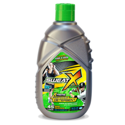 SweatX Sport Laundry Detergent 45-Ounce
