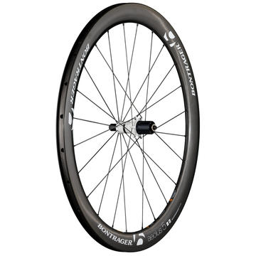 Bontrager Aeolus 5 D3 Rear Wheel (Clincher) shimano 10, one at this price