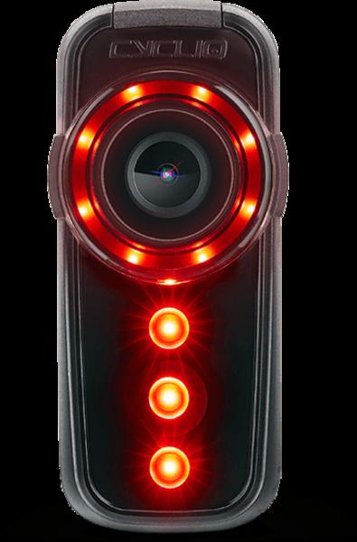 Cycliq FLY6 HD Camera + Rear Light