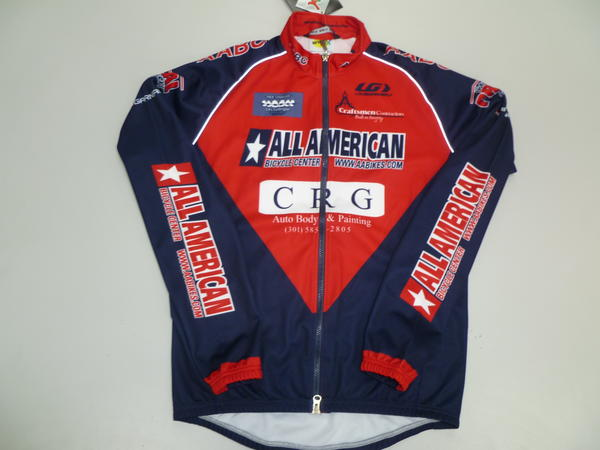 Garneau AABC GARNEAU WINDTEX JACKET MD A72