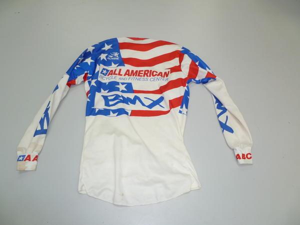 Aussie JERSEY AABC BMX SM ADULT
