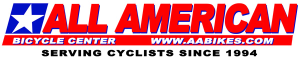 All American Bicycle Center Logo