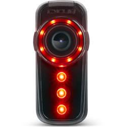 Cycliq FLY6 HD Camera + Rear Light