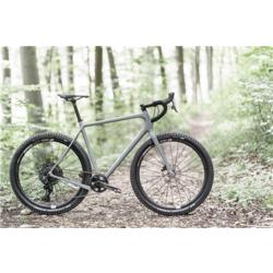 OPEN WI.DE. Complete bike