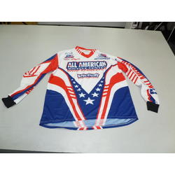 vaypor designs JERSEY AABC BMX XXL ADULT