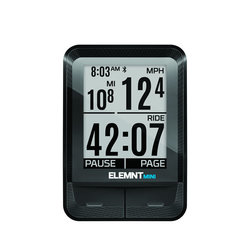Wahoo Fitness ELEMNT MINI Bike Computer