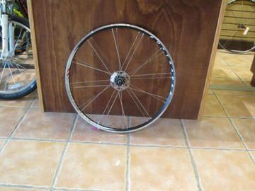 Bontrager Race X Lite Tubular Wheel R