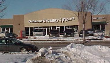 Oshkosh Cyclery