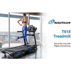 Nautilus T618