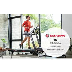 Schwinn Fitness 810