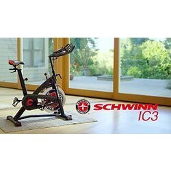 Schwinn Fitness IC3