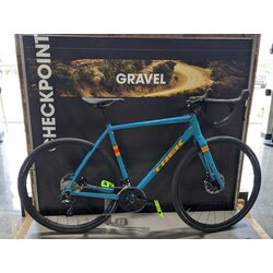 Trek Checkpoint ALR GRX Build