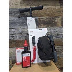 Trek Trek Clermont Essentials Kit