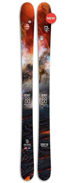 Icelantic Scout 88
