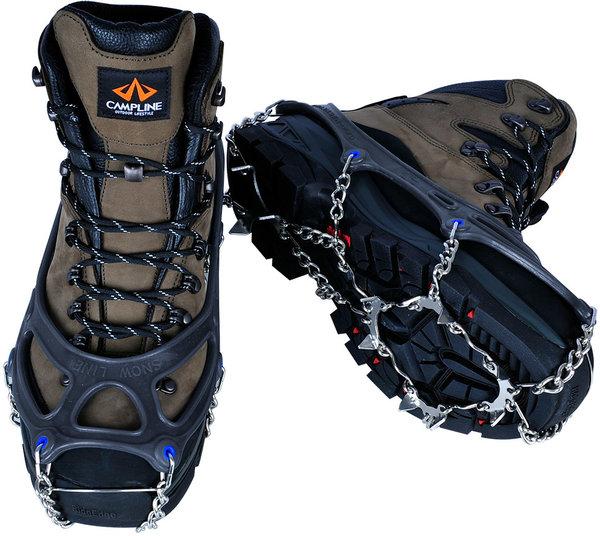 Camp Snowline Chainsen Pro