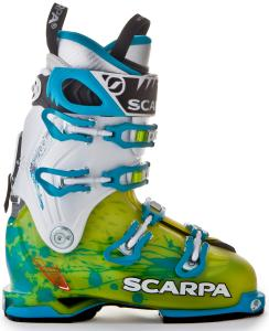 Scarpa Freedom SL - women's