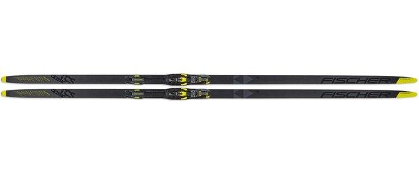 Fischer RCS Classic Plus Ski