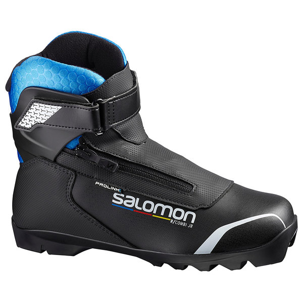 Salomon Combi Junior Boot