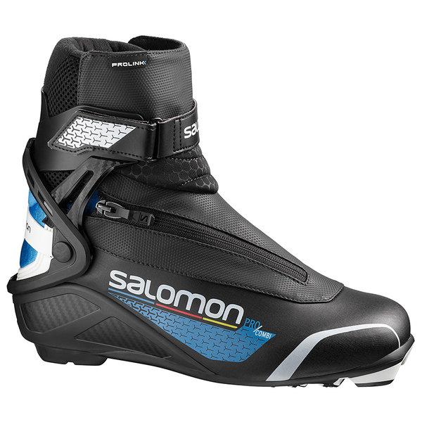 Salomon Pro Combi Ski Boots