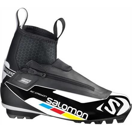 Salomon RC Carbon Classic Ski Boot