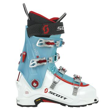 Scott SCOTT Celeste II Women's Ski Boot