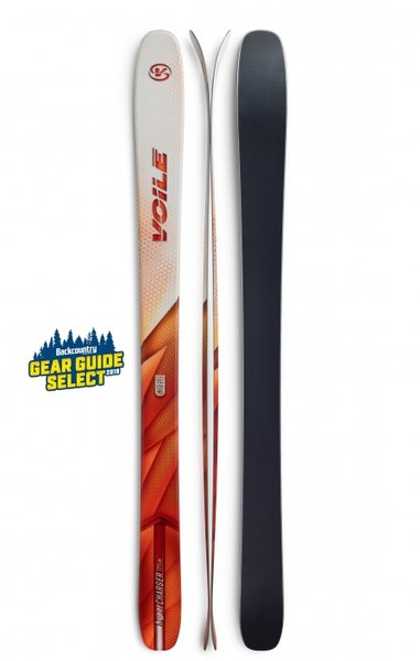Voile HyperCharger Skis