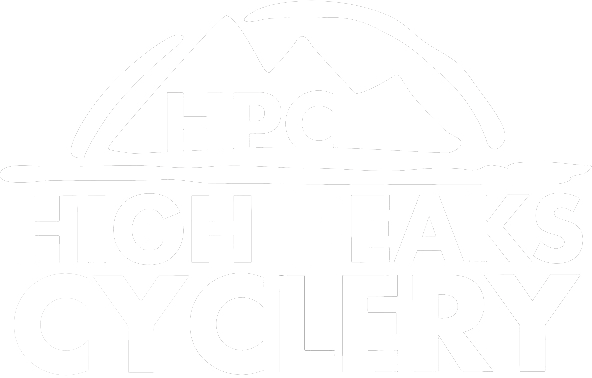 High Peaks Cyclery Home Page