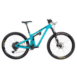 Yeti Cycles SB 130 GX
