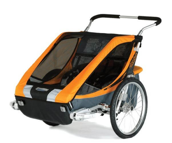 Kid's - Trail-A-Bike & Chariot Trailer