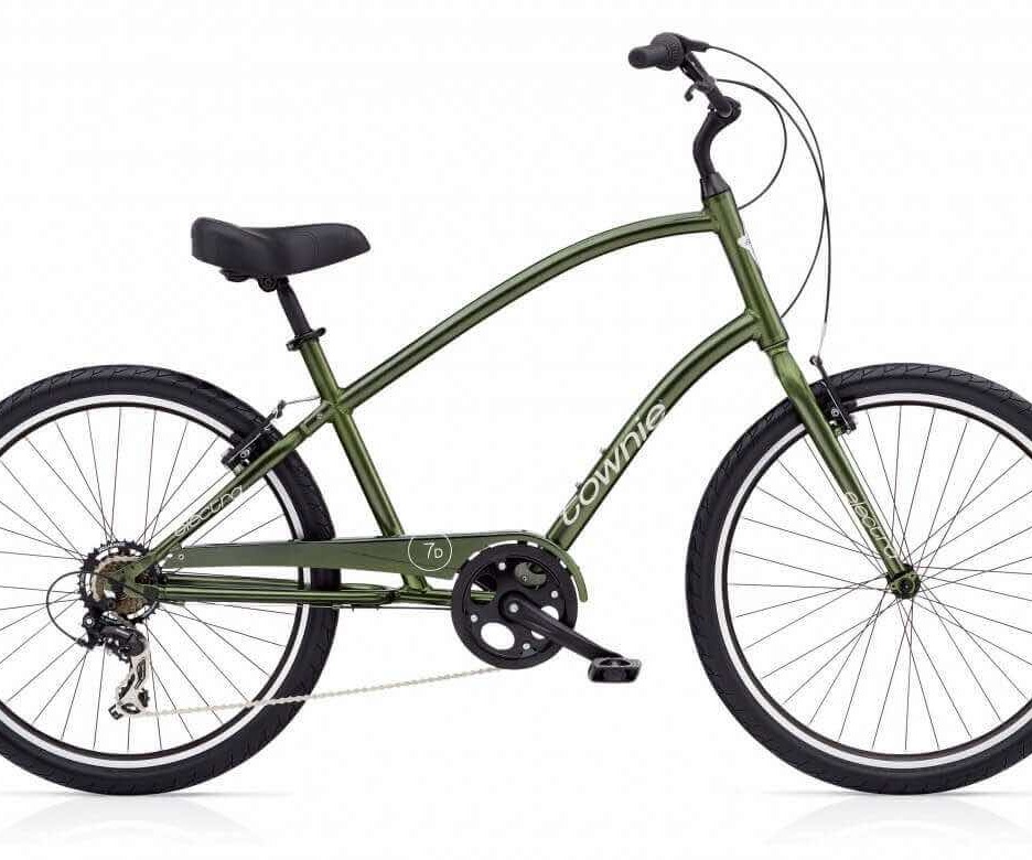 Comfort - Electra Townie 7D