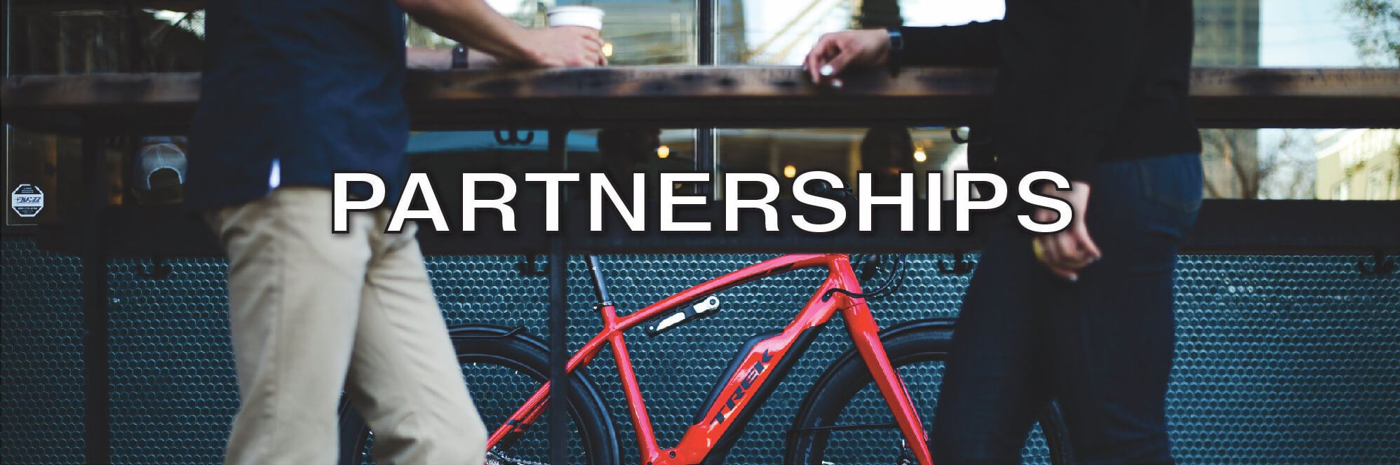 Bicycle Sports Pacific Partnerships