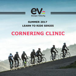 Cornering Clinic - Learn To Ride Series