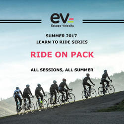 Ride On Pack - Learn to Ride Series